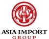Работа в Азия Импорт