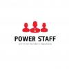Работа в Power Staff