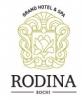 """Работа в """"RODINA"""" Grand Hotel & SPA"""""""