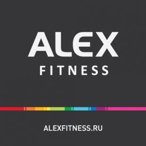 Работа в Алекс фитнес