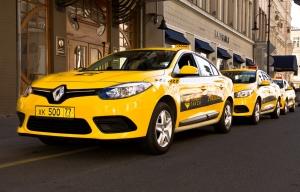 Вакансия Водитель в Резидент-такси в Москве