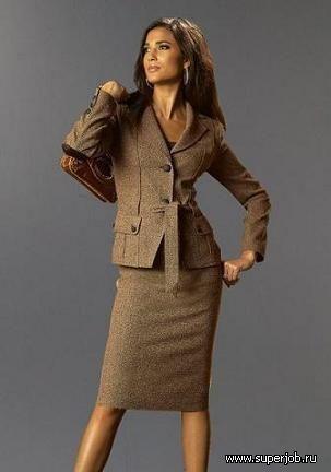 Если говорить про идеальный имидж деловой женщины, то его