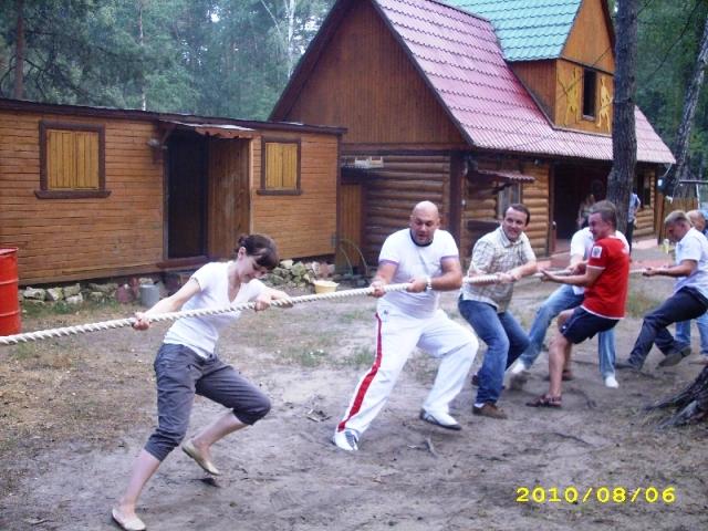 Игры и конкурсы на день строителя - PozdravOK ru