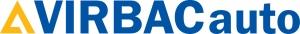 Логотип компании VIRBACauto