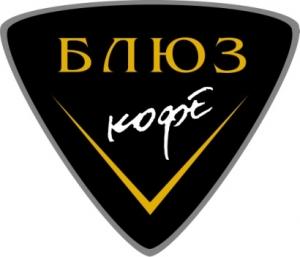 Логотип компании Блюз