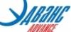 Логотип компании ЭДВАНС-И