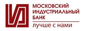 Вакансия в Московский Индустриальный банк в Московской области
