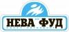 Логотип компании Нева Фуд