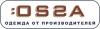 Работа в OSSA
