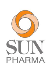 Логотип компании SunPharma