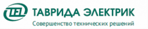 Логотип компании Таврида Электрик Урал
