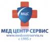 Вакансия в Сеть клиник МедЦентрСервис в Москве