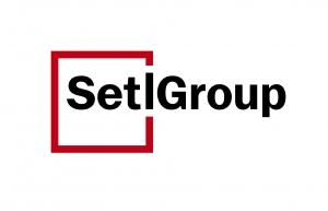 Логотип компании СЭТЛ СИТИ
