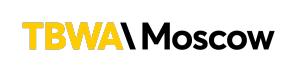 Логотип компании TBWA\Moscow