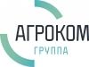 Логотип компании ГРУППА АГРОКОМ
