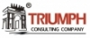 "Работа в Consulting company ""TRIUMPH"""