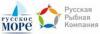 Логотип компании Русская Аквакультура