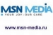 Работа в Группа компаний MSN Media