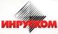 Логотип компании ИНРУСКОМ