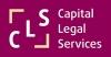 Работа в Capital Legal Services