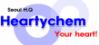 Работа в Heartychem Corporation