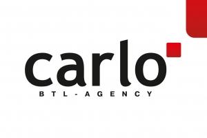 Работа в BTL - Agency Carlo