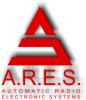 Работа в ARES