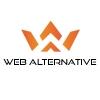 """Работа в Студия """"WEB ALTERNATIVE"""""""