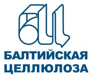 Работа в Балтийская целлюлоза