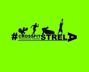 Работа в CrossFitStrela
