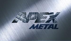 Работа в APEX metal