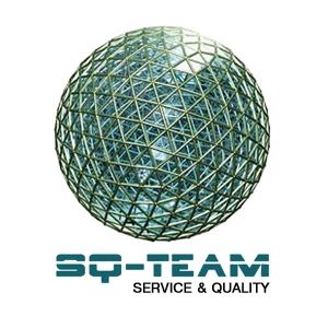 Работа в SQ-Team