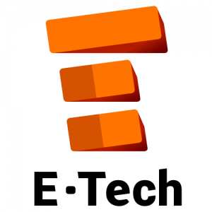 Работа в E-tech