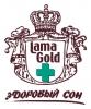 Работа в «Лама Голд Раша»