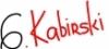 Работа в Кабирски и Компания