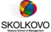 Работа в Московская Школа Управления СКОЛКОВО