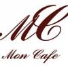 Работа в Mon Cafe