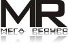Работа в Мега-Ресурс
