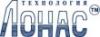 Логотип компании Лонас технология
