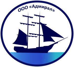 Логотип компании Адмирал