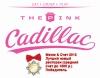 Работа в PINK CADILLAC