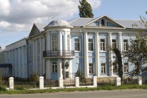 """Работа в ГУЗ """"Лебедянская межрайонная больница"""""""