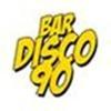 Работа в bar disco 90