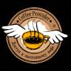 Работа в Coffee Provider