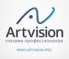 Работа в Аrtvision