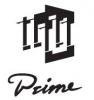 Работа в Prime