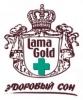 Работа в Лама Голд Раша