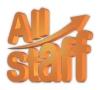 Работа в Кадровое агентство All Staff