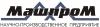 Логотип компании НПП Машпром