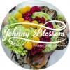 Работа в Мастерская флористики Johnny Blossom